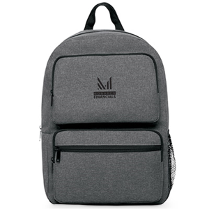 Ashbury Business Smart Dual Pocket Backpack