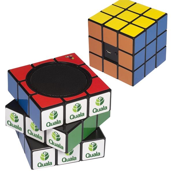 Rubik S 174 Wireless Speaker Bright Ideas Employee Gift