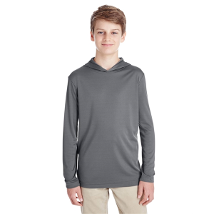 Team 365 Youth Zone Performance Hoodie