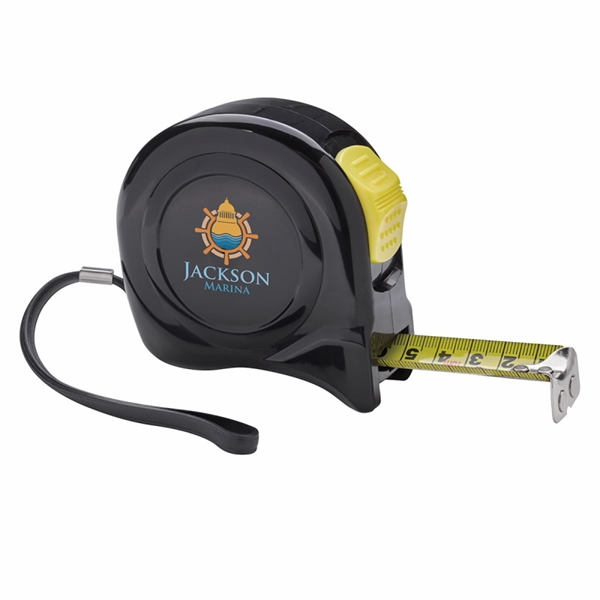 Magnetic Blade Measuring Tape | Bright Ideas - Employee gift